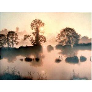 Reflections In Time by John Waterhouse