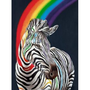 Show Your Colours by Hayley Goodhead