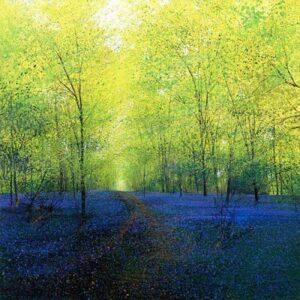Springtime-Woodland-by-Paul