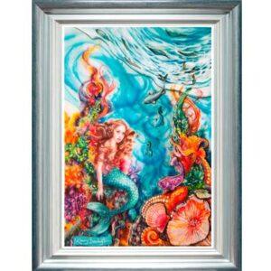 Little-Mermaid-by-Kerry-Dar