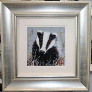 Badger-by-Ruby-Keller