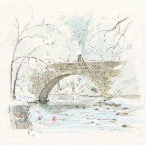 Down-River-by-Stephen-Hanson