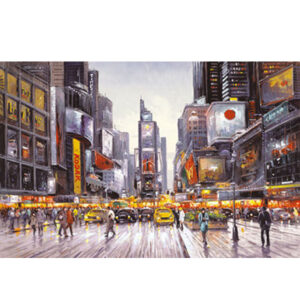 Times-Square-Morning-by-Cisz