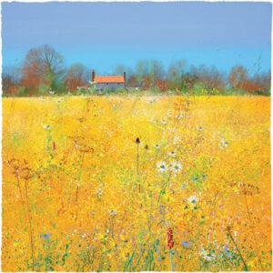 September Sunshine by Paul Evans