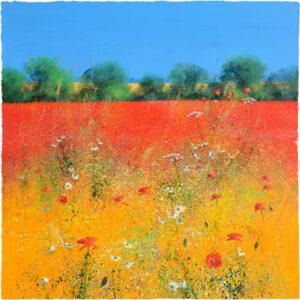 Summer-Heat-by-Paul-Evans