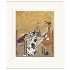 Pass-the-Cake-by-Sam-Toft